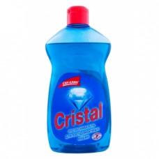Кристалл для ополаскивания посуды в посудомоечной машине
