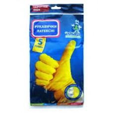 перчатки латексные суперпрочные Добра Господарочка