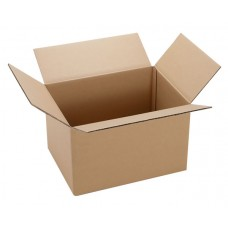 ящик для рыбы и мяса картон, разные размеры