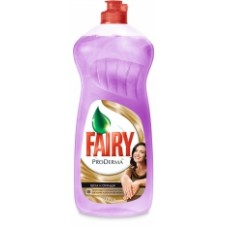 FAIRY ProDerma для мит. пос. Silk and Orchid 750мл