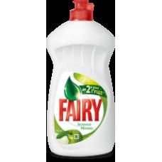 FAIRY для мит. пос. Зелене яблуко 500мл 500мл