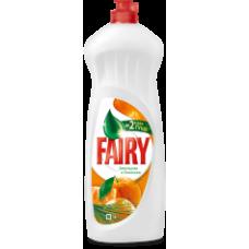 FAIRY для мит. пос. Апельсин і лимонник 1л