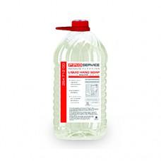 Жидкое мыло для рук, глицериновое c перламутром PROSERVICE, 5л.