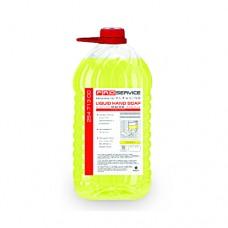 Жидкое мыло для рук, глицериновое  лимон PROSERVICE, 5л.