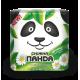 Туалетная бумага Снежная панда Aroma