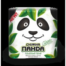 Туалетная бумага Снежная панда Classic