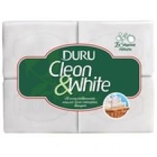 мыло хозяйственное DURU