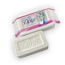 Хозяйственное мыло «Друг» для стирки детского белья