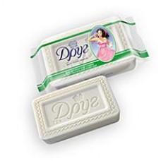 Хозяйственное мыло «Друг» для деликатной стирки и чувствительной кожи рук